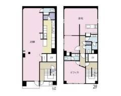 南平台町 JR山手線[渋谷駅]の売ビル物件の詳細はこちら