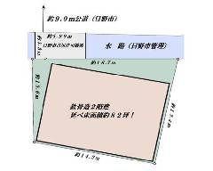 新町 JR中央線[日野駅]の売倉庫物件の詳細はこちら