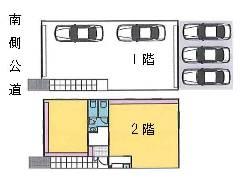 日野本町 JR中央線[日野駅]の売店舗・売事務所物件の詳細はこちら