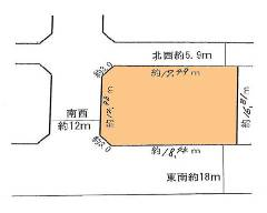 作新台 京成本線[八千代台駅]の売事業用地物件の詳細はこちら