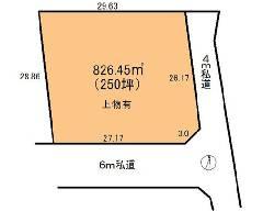 藤ヶ谷 東武野田線[高柳駅]の売事業用地物件の詳細はこちら