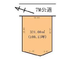 久保平賀 JR常磐緩行線[北小金駅]の売事業用地物件の詳細はこちら