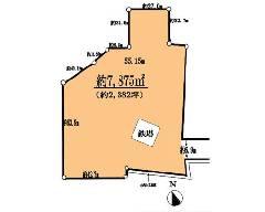 上高野 京成本線[勝田台駅]の売事業用地物件の詳細はこちら