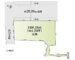 末広 JR内房線[本千葉駅]の売事業用地物件の詳細はこちら