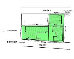酒匂 JR東海道線[鴨宮駅]の売事業用地物件の詳細はこちら