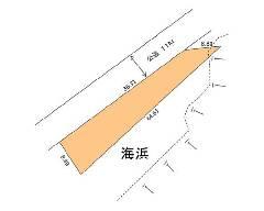長沢 京急久里浜線[京急長沢駅]の売事業用地物件の詳細はこちら