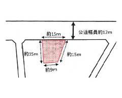 代官 小田急江ノ島線[桜ヶ丘駅]の売事業用地物件の詳細はこちら