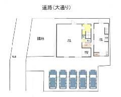 大矢部 JR横須賀線[衣笠駅]の売事業用地物件の詳細はこちら