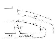 神大寺 ブルーライン[片倉町駅]の売事業用地物件の詳細はこちら