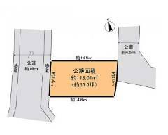 つきみ野 東急田園都市線[つきみ野駅]の売事業用地物件の詳細はこちら