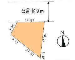 菅田町 JR横浜線[鴨居駅]の売事業用地物件の詳細はこちら