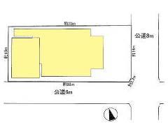 橋本台 JR横浜線[橋本駅]の売事業用地物件の詳細はこちら