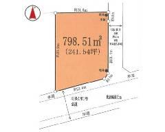 緑が丘 JR横浜線[相模原駅]の売事業用地物件の詳細はこちら