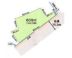 西新井 東武スカイツリーライン[北越谷駅]の売事業用地物件の詳細はこちら
