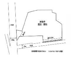 豊田本 西武新宿線[南大塚駅]の売事業用地物件の詳細はこちら