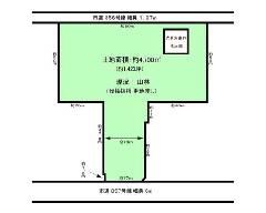 高倉 東武越生線[西大家駅]の売事業用地物件の詳細はこちら
