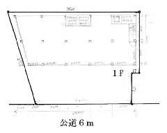 日新町 JR川越線[日進駅]の売事業用地物件の詳細はこちら