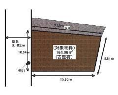 両新田西町 日暮里・舎人ライナー[見沼代親水公園駅]の売事業用地物件の詳細はこちら