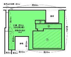 箕田 JR高崎線[北鴻巣駅]の売事業用地物件の詳細はこちら