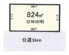 琴寄 JR宇都宮線[栗橋駅]の売事業用地物件の詳細はこちら