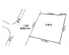 本町 東武東上線[志木駅]の売事業用地物件の詳細はこちら