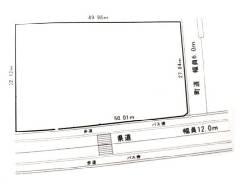 椿 東武伊勢崎線[東武動物公園駅]の売事業用地物件の詳細はこちら