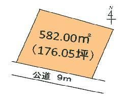 籠原南 JR高崎線[籠原駅]の売事業用地物件の詳細はこちら