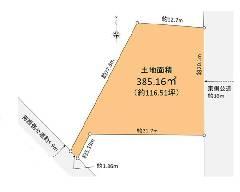 銀座 JR高崎線[熊谷駅]の売事業用地物件の詳細はこちら