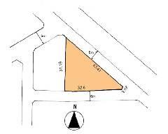 内宿台 新都市交通伊奈線[内宿駅]の売事業用地物件の詳細はこちら