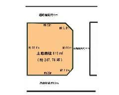 泉 JR武蔵野線[新三郷駅]の売事業用地物件の詳細はこちら