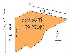箱田 JR高崎線[熊谷駅]の売事業用地物件の詳細はこちら
