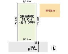 常盤 JR京浜東北線[北浦和駅]の売事業用地物件の詳細はこちら