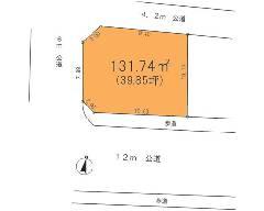 東狭山ヶ丘 西武池袋線[狭山ヶ丘駅]の売事業用地物件の詳細はこちら