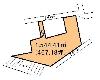 鍵山 西武池袋線[入間市駅]の売事業用地物件の詳細はこちら
