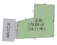 西麻布 銀座線[表参道駅]の売事業用地物件の詳細はこちら