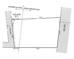 金山町 西武池袋線[東久留米駅]の売事業用地物件の詳細はこちら