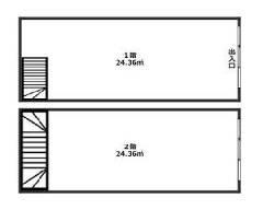 日本橋蛎殻町 日比谷線[人形町駅]の売事業用地物件の詳細はこちら