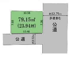 西新井本町 日暮里・舎人ライナー[高野駅]の売事業用地物件の詳細はこちら