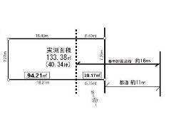 鷺沼 西武新宿線[鷺ノ宮駅]の売事業用地物件の詳細はこちら