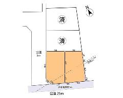小山町 京王相模原線[多摩境駅]の売事業用地物件の詳細はこちら
