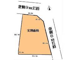 羽衣町 JR南武線[西国立駅]の売事業用地物件の詳細はこちら