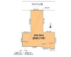 大森西 京浜急行本線[大森町駅]の売事業用地物件の詳細はこちら