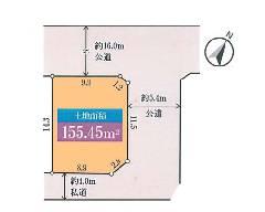 中町 小田急小田原線[町田駅]の売事業用地物件の詳細はこちら