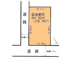 砂川町 西武拝島線[武蔵砂川駅]の売事業用地物件の詳細はこちら