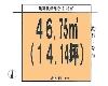中央 丸の内線[新中野駅]の売事業用地物件の詳細はこちら