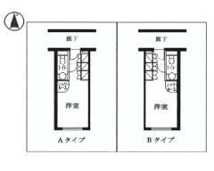 常盤平 新京成電鉄線[常盤平駅]の貸寮物件の詳細はこちら