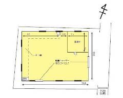 根戸 JR常磐線[北柏駅]の貸工場・貸倉庫物件の詳細はこちら