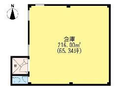 旭町 JR総武線[千葉駅]の貸倉庫物件の詳細はこちら