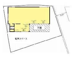 金田東 JR内房線[巌根駅]の貸倉庫物件の詳細はこちら