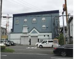 富士見 JR京葉線[舞浜駅]の貸倉庫物件の詳細はこちら